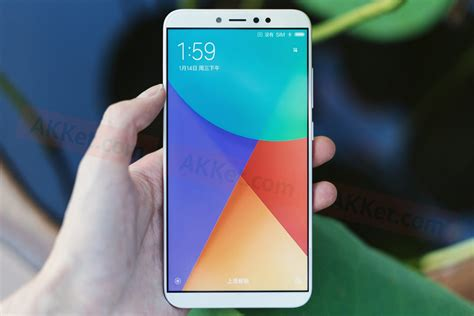 Xiaomi Redmi Note 5 фактически поступил в продажу – все