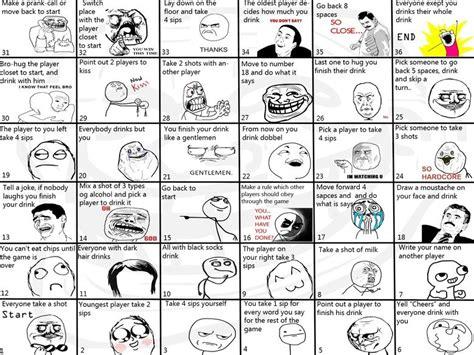 Drinking Game Memes - meme drinking game