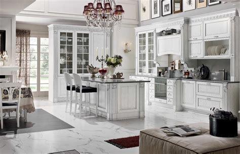 des cuisines modernes contemporaines classiques  sur