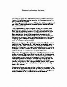 Odysseus Hero Essay Essay Our School Beowulf Heros Journey Essay  Odysseus Tragic Hero Essay