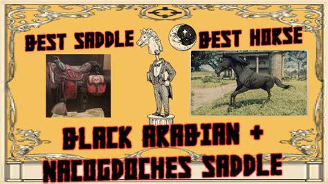 dead rdr2 eye last saddle nacogdoches play