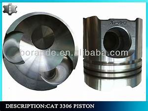 9y1272 9y4004 3306 Engine Piston