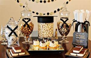 Our Styled Graduation Party! - B Lovely Events