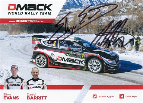 World Rally Team by Database Of Official Wrc Cards Of M Sport World Rally Team