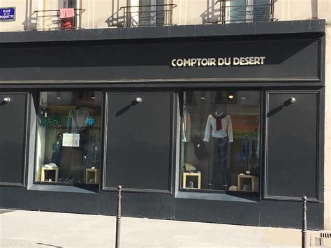 Le Comptoir Du Faubourg by Le Comptoir Du D 233 Sert V 234 Tements Homme 72 Rue Roquette