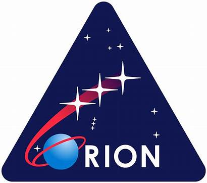 Orion Wikipedia Raumschiff Patch Svg 1a Triangle