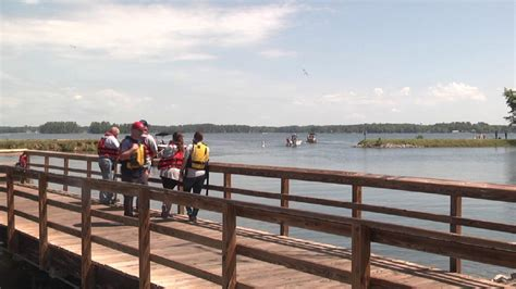 Boat Crash Update by More Details Released In Lake Murray Boating Wach