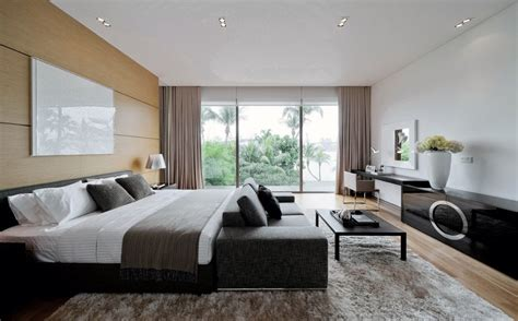 black white neutral bedroom design ideas interior design
