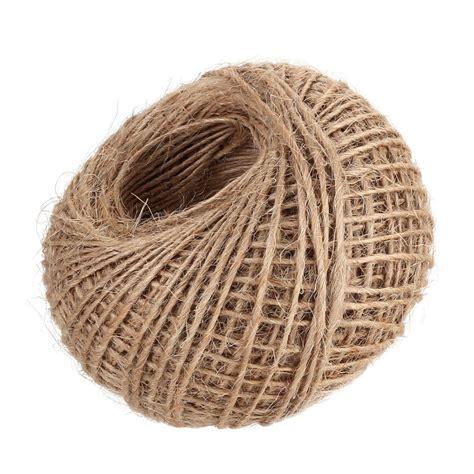 tali rami hemp rope by yukesh new 100m jute twine burlap string hemp rope