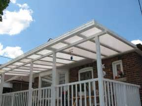 Outdoor Patio Curtains Canada by Clear Patio Roof Panels