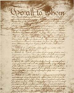 Three Cheers for the Articles of Confederation | Brad Birzer