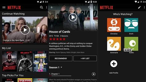 best free tv app for android 10 best android tv apps android authority