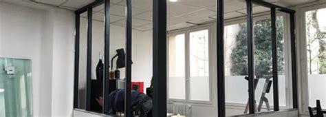 bureau atelier création d 39 une salle de réunion type atelier à 17
