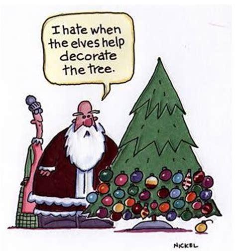 christmas tree puns petsjubilee jokes 2010