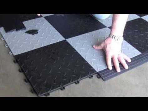 garage floor tiles designing  custom floor dream