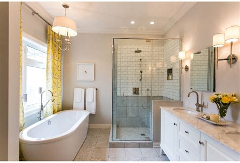Amazing Bathrooms From Flaminia by The Most Amazing Bathroom Transformations From Leave It To
