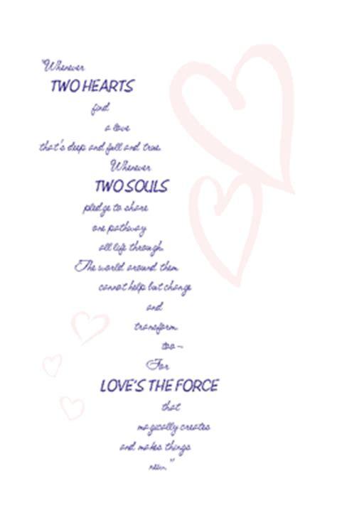 hearts  souls greeting card wedding printable
