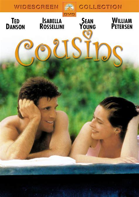 Cousins DVD Release Date