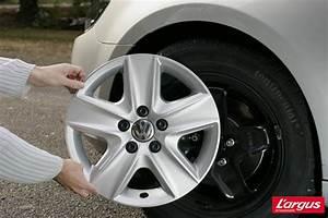Enjoliveur Ford Focus : volkswagen golf vi laquelle choisir ~ Dallasstarsshop.com Idées de Décoration