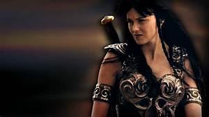 Xena: Warrior Princess Computer Wallpapers, Desktop ...