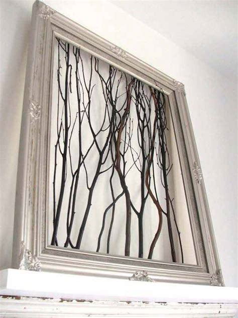 41 DIY Ideas To Brilliantly Reuse Old Picture Frames Into Home Decor. Very Creative!