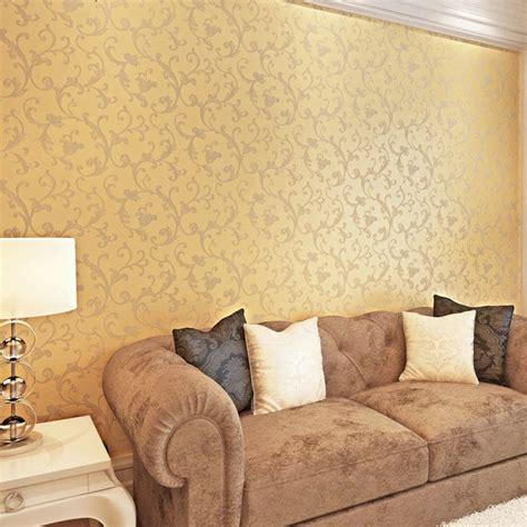 hot sale cheap price wallpaper sofa bedroom wall