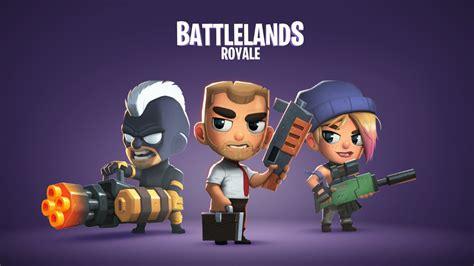 battlelands royale    android apk gratis