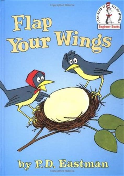 flap  wings  pd eastman reviews discussion