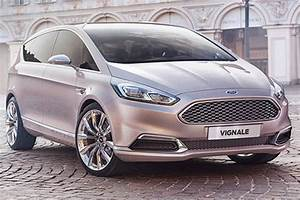 Ford S Max Neu : neu ford s max vignale concept news autowelt ~ Jslefanu.com Haus und Dekorationen