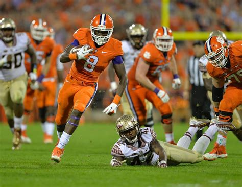 Get The Clemson Tigers  Pictures