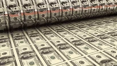 Money Printing Api Press Revenue Increase Printed