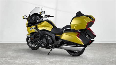 Bmw America by Nouvelle Bmw K 1600 Grand America Moto Bmw