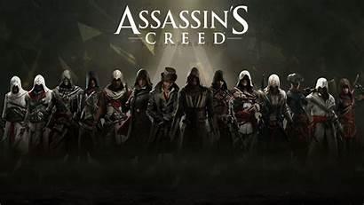 Creed Assassin 4k Wallpapers Desktop Fondos Fondo