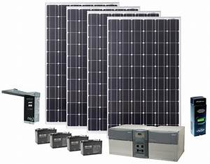 Benefits Of Solar Powered Generators Vs  Gas Powered