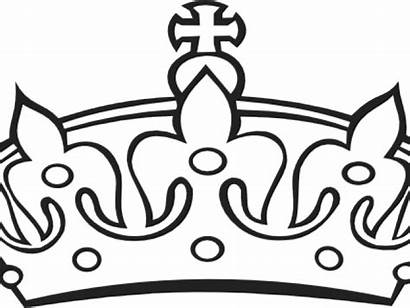 Crown Clipart Queen Vector African King Drawing
