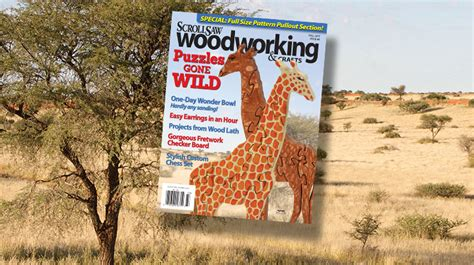 scroll  woodworking crafts magazine