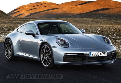 Prices shown are the prices people paid including dealer discounts for a used 2019 porsche 911 targa 4s with standard options and in good condition with an average of 12,000 miles per year. 2019 Porsche 911 Carrera 4S (992) - specifications, photo, price, information, rating