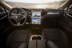 Tesla Model S Interior 2019 - SHREENAD HOME