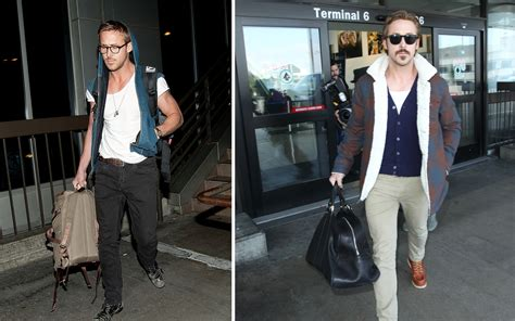 Airport Style Celebrity Don Travel Leisure