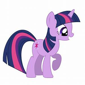 Twilight Sparkle - My Little Pony Friendship is Magic ...