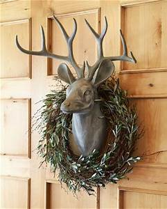 28 best images about Deer Decor on Pinterest
