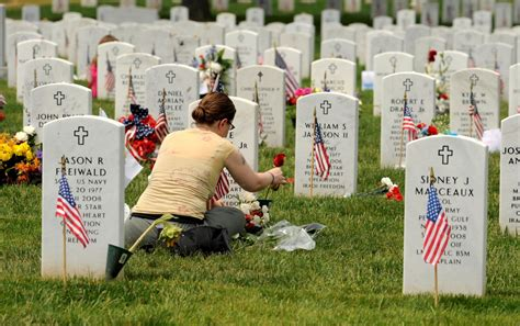 Memorial Day 2021: Facts, Meaning & Traditions - HISTORY