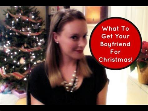 what to make for your boyfriend for christmas ask shallon what to get your boyfriend for dating advice