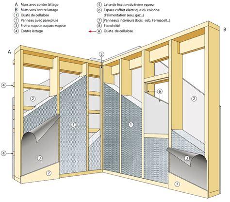 isolation mur interieur maison ancienne je donc deux murs