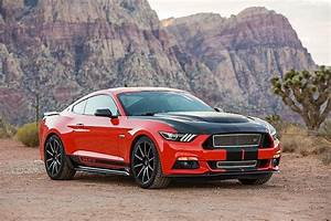 Shelby Expands Lineup: New Shelby GT Ecoboost Mustang