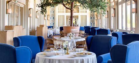 restaurant le bureau evian les fresques restaurant gastronomique à l 39 hôtel royal 5