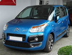 Manual De Taller Citroen C3 Picasso  2009