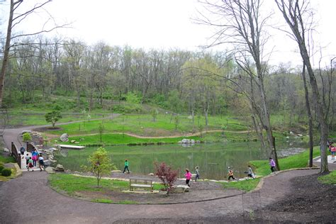 pittsburgh botanic garden where coal was once mined a garden now thrives