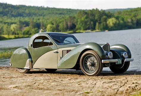 This 1937 bugatti type 57s atalante is among the mos. Eclectic Ephemera: Jean Bugatti's final car completed 73 years after his death