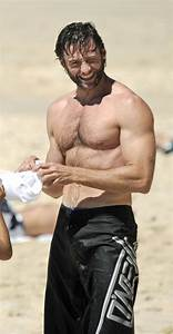 Bodybuilder Nutrition  Hugh Jackman Steroids And Deadlift Workout  Clenbuterol Hugh Jackman